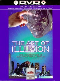 The Art of Illusion: 100 Years of Hollywood Special Effects
