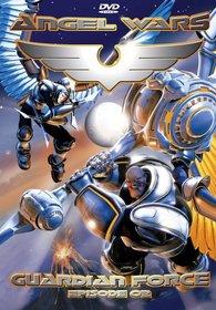 Angel Wars - Guardian Force 2
