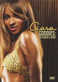 Ciara - Goodies: Videos & More