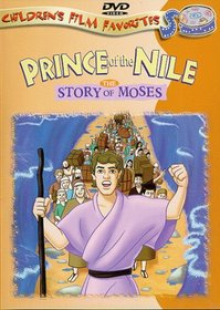Prince of the Nile - Story of Moses