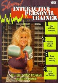 Slam Personal Trainer