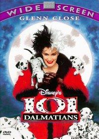 101 Dalmatians (Ws)