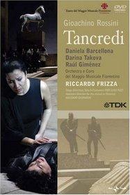 Gioachino Rossini - Tancredi / Barcellona, Takova, Gimenez, Spotti, Frizza, Pizzi (Teatro del Maggio Musicale Fiorentino)