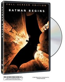 Batman Begins (Full Screen Edition)