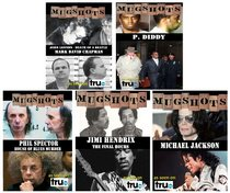 Mugshots: The Song is Over - 5 DVD Collector's Edition (Amazon.com Exclusive)