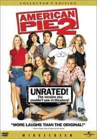 American Pie 2 - Unrated (Widescreen Collector's Edition)