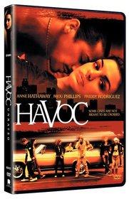 Havoc (R-Rated Version)