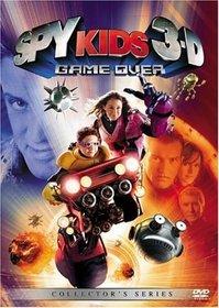 Spy Kids 3d:Game Over