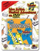 Tune Buddies - Woodwinds