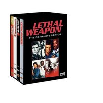 Lethal Weapon - The Complete Series