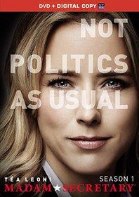 Madam Secretary: Season 1