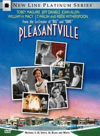 Pleasantville (New Line Platinum Series)