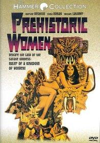 Prehistoric Women (1967) (Ws)