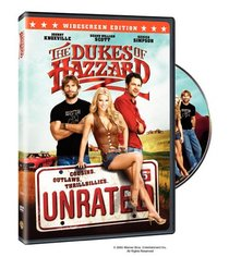 The Dukes of Hazzard (Unrated Widescreen Edition)