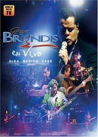 Grupo Bryndis: En Vivo Gira Mexico 2005