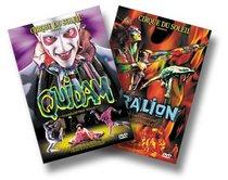 Cirque du Soleil - Quidam/Dralion