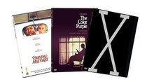 Black History 3-Pack (Driving Miss Daisy / The Color Purple / Malcolm X)
