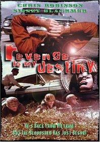Revenge Is My Destiny