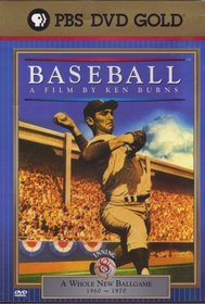 Baseball - A Film By Ken Burns: Inning 8 (A Whole New Ballgame, 1960 ~ 1970)