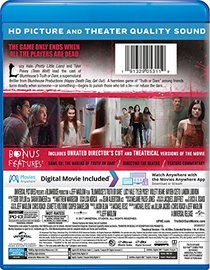 Blumhouse's Truth Or Dare [Blu-ray]