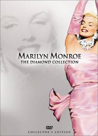 Marilyn Monroe - The Diamond Collection (Bus Stop / How to Marry a Millionaire / There's No Business Like Show Business / Gentlemen Prefer Blondes / The Seven Year Itch / The Final Days)