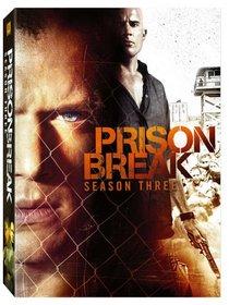 Prison Break: Season Three