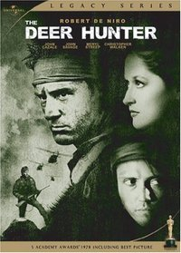 The Deer Hunter (Universal Legacy Series)