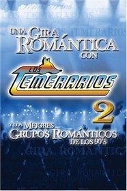 Una Gira Romantica, Vol. 2