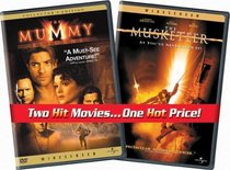 The Mummy Returns/The Musketeer