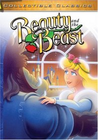 Beauty and the Beast (Golden Films)