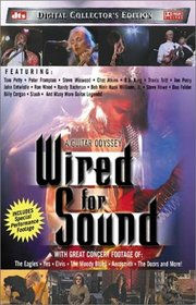 Wired for Sound - A Guitar Odyssey