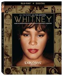 Whitney (2018) [Blu-ray]
