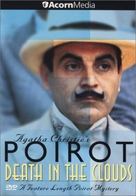 Agatha Christie's Poirot: Death in the Clouds