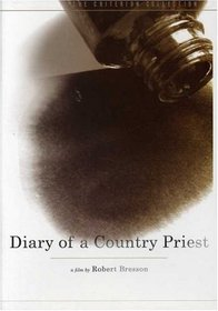 Diary of a Country Priest - Criterion Collection