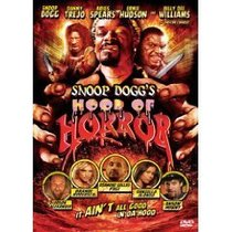 Snoop Dogg's Hood of Horror : Widescreen Edition