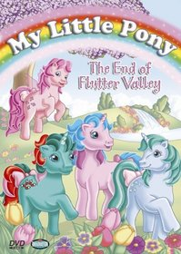 My Little Pony - End of Flutter Valley