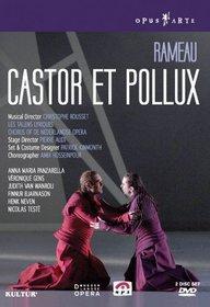 Rameau: Castor Et Pollux / De Nederlandse Opera