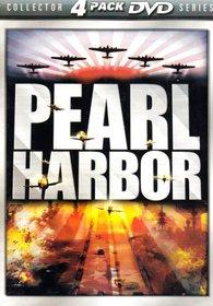 Pearl Harbor (4 Disc Documentary)
