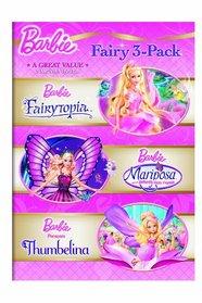 Barbie Fairy 3-Pack