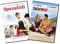 Spanglish/50 First Dates