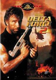 Delta Force 2 - Operation Stranglehold