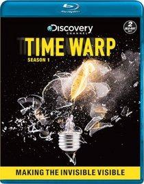 Time Warp: Season One [Blu-ray]