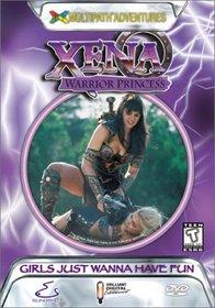 Xena Warrior Princess - Girls Just Wanna Have Fun (Interactive DVD)