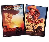The Searchers / Stagecoach
