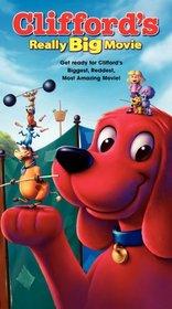 Clifford's Really Big Movie (Mini DVD)