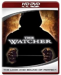 The Watcher [HD DVD]