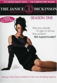 The Janice Dickinson Modeling Agency - Season 1