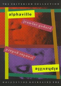 Alphaville - Criterion Collection