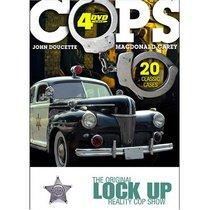 Cops: Lock Up (4-DVD Pack)
