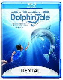 Dolphin Tale (Blu-ray)